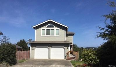 5 Garnet Place, Pacific Beach, WA 98571 - MLS#: 1287512