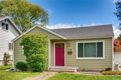 7536 36th Ave NE, Seattle, WA 98115 - MLS#: 1287552
