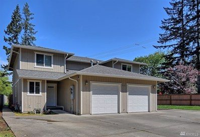 3329 185th Place NE UNIT A, Arlington, WA 98223 - MLS#: 1287557
