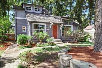 13715 Interlake Ave N, Seattle, WA 98133 - MLS#: 1287558