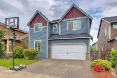 26148 242nd Ave SE, Maple Valley, WA 98038 - MLS#: 1287590
