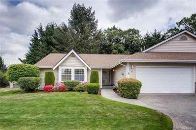 24 Lakewood Oaks Dr SW, Lakewood, WA 98499 - MLS#: 1287623