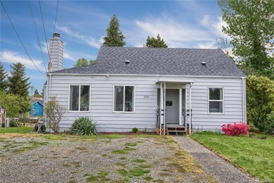 5205 Clarkston St, Tacoma, WA 98404 - MLS#: 1287639