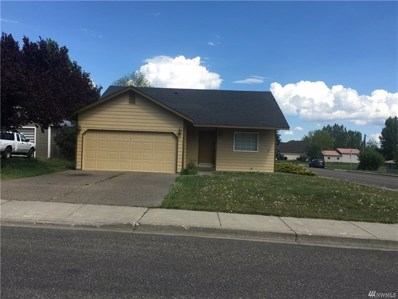 106 S Maple St, Ellensburg, WA 98926 - MLS#: 1287644