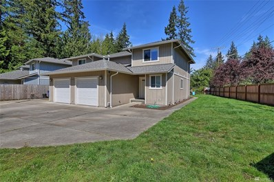 3329 185th Place NE UNIT B, Arlington, WA 98223 - MLS#: 1287717