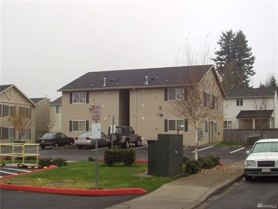 5313 NE 66th St UNIT H67, Vancouver, WA 98661 - MLS#: 1287729