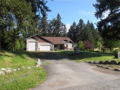 6117 360th St S, Roy, WA 98580 - MLS#: 1287764