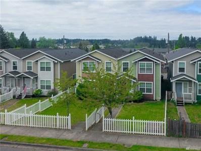 4542 S Warner St, Tacoma, WA 98409 - MLS#: 1287766