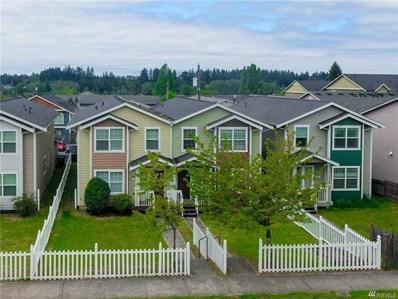 4544 S Warner St, Tacoma, WA 98409 - MLS#: 1287767