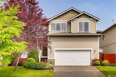 16010 SE 253rd Place, Covington, WA 98042 - MLS#: 1287771