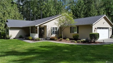 8426 NW Big Bird Dr, Silverdale, WA 98383 - MLS#: 1287822