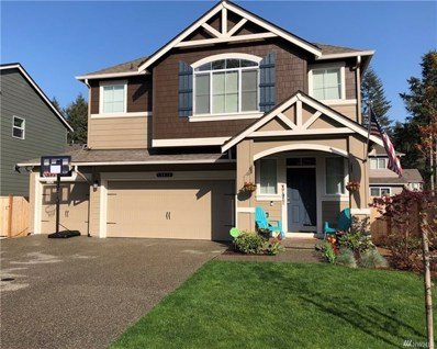 16615 80th Av Ct E, Puyallup, WA 98375 - MLS#: 1287852
