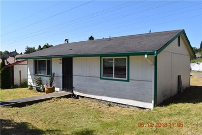 8337 Martin Luther King Jr Wy S, Seattle, WA 98118 - MLS#: 1287895