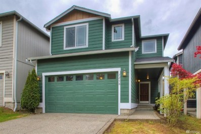 7258 176th St Ct E, Puyallup, WA 98375 - MLS#: 1287939