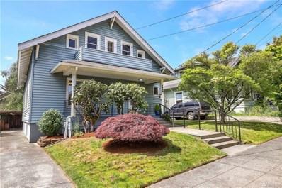 4609 Corliss Ave N, Seattle, WA 98103 - MLS#: 1288097