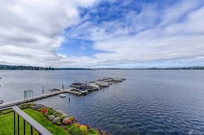 6401 Lake Washington Blvd NE UNIT 309, Kirkland, WA 98033 - MLS#: 1288110