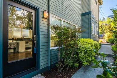 209 NW 53rd St, Seattle, WA 98107 - MLS#: 1288140