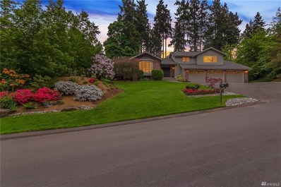 2611 93rd Place NE, Clyde Hill, WA 98004 - MLS#: 1288150