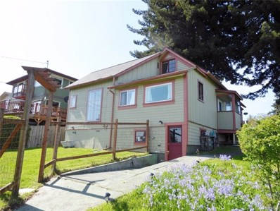 505 E 11th St, Port Angeles, WA 98362 - MLS#: 1288193