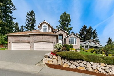 36725 1st Wy SW, Federal Way, WA 98023 - MLS#: 1288201