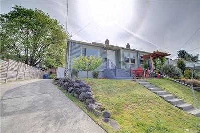 510 27th Ave, Seattle, WA 98122 - MLS#: 1288217