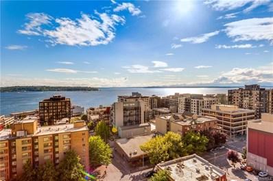 121 Vine St UNIT 1503, Seattle, WA 98121 - MLS#: 1288240