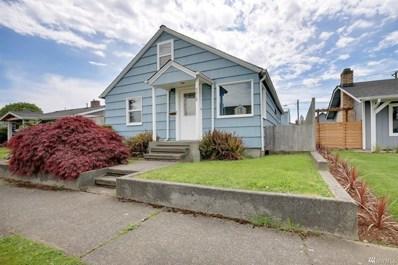 4618 N 7th, Tacoma, WA 98406 - MLS#: 1288378