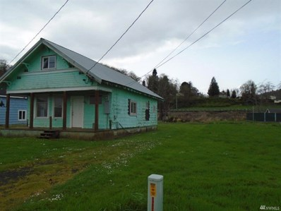 232 Peters St, Raymond, WA 98577 - MLS#: 1288438
