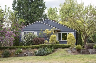 3501 NE 91st St, Seattle, WA 98115 - MLS#: 1288467