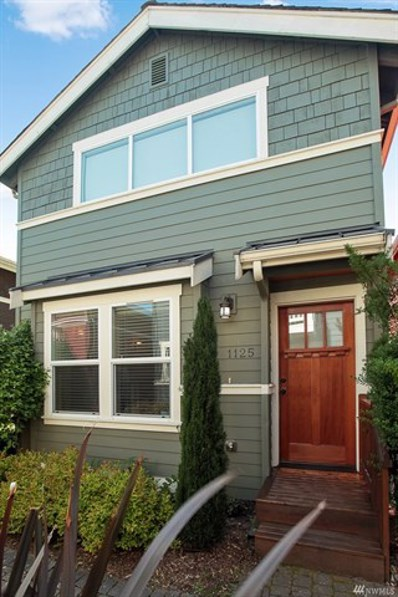 1125 24th Ave S, Seattle, WA 98144 - MLS#: 1288524
