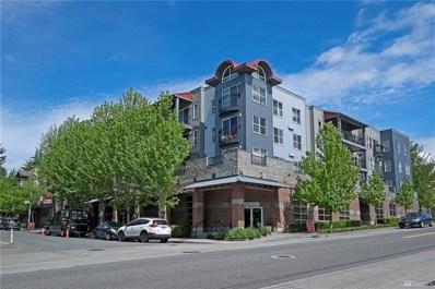 600 N 85th St UNIT 404, Seattle, WA 98103 - MLS#: 1288525