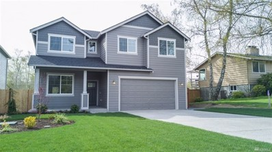 1712 S Visscher St, Tacoma, WA 98465 - MLS#: 1288578
