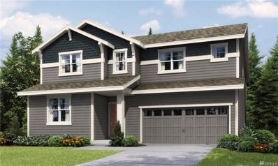 13271 179th Ave E UNIT 152, Bonney Lake, WA 98391 - MLS#: 1288624