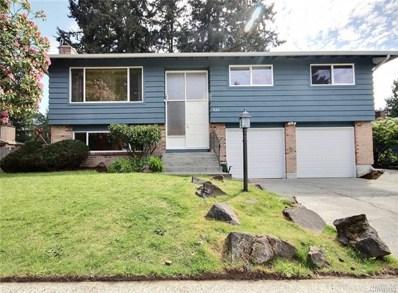 425 N 141st St, Seattle, WA 98133 - MLS#: 1288688