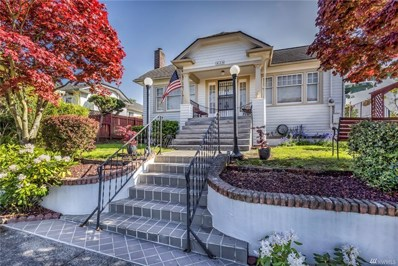 414 E Lawrence St, Mount Vernon, WA 98273 - MLS#: 1288696