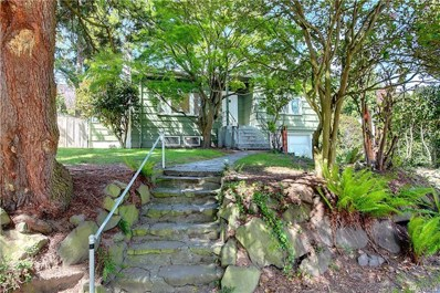 2609 36th Ave W, Seattle, WA 98199 - MLS#: 1288763