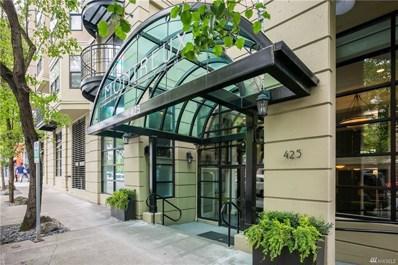 425 Vine St UNIT 402, Seattle, WA 98121 - MLS#: 1288799