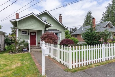 1420 S Washington St, Tacoma, WA 98405 - MLS#: 1288843