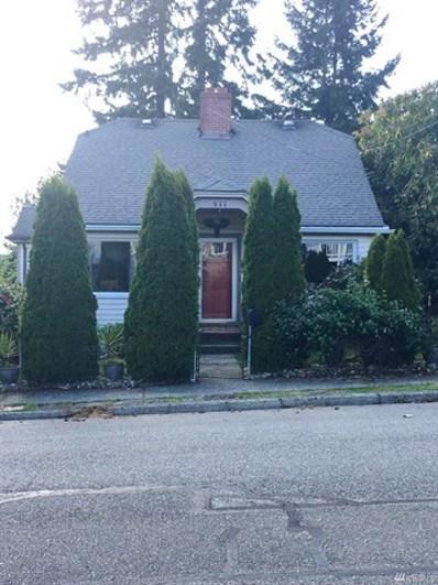 911 Perry Ave, Bremerton, WA 98310 - MLS#: 1288888