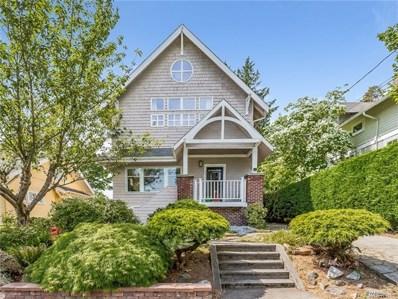 3923 Sunnyside Ave N, Seattle, WA 98103 - MLS#: 1289000