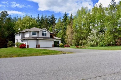 10720 130th Ave NE, Lake Stevens, WA 98258 - MLS#: 1289016