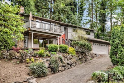 19554 35th Ave NE, Lake Forest Park, WA 98155 - MLS#: 1289070