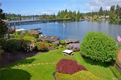 10317 Interlaaken Dr SW, Lakewood, WA 98498 - MLS#: 1289074