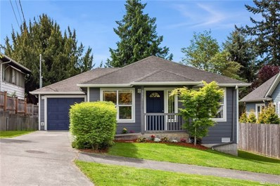 311 NW 53rd St, Seattle, WA 98107 - MLS#: 1289137
