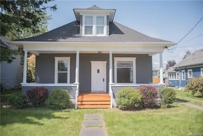 2076 Washington St, Ferndale, WA 98248 - MLS#: 1289183