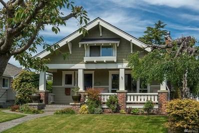 3309 N 19th St, Tacoma, WA 98406 - MLS#: 1289202