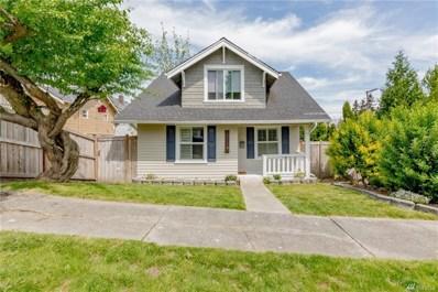3515 S 7th St, Tacoma, WA 98405 - MLS#: 1289203