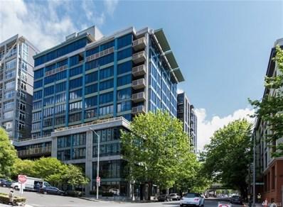 2716 Elliott Ave UNIT 805, Seattle, WA 98121 - MLS#: 1289255