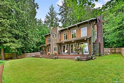 7999 NE Hidden Cove Rd, Bainbridge Island, WA 98110 - MLS#: 1289319