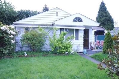1014 115th St S, Tacoma, WA 98444 - MLS#: 1289369